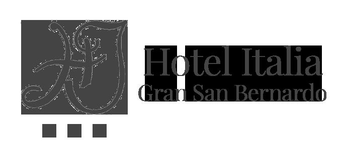 Hotel Italia Gran San Bernardo