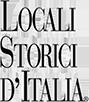 Hotel Italia Gran San Bernardo fa parte dei Locali Storici d'Italia